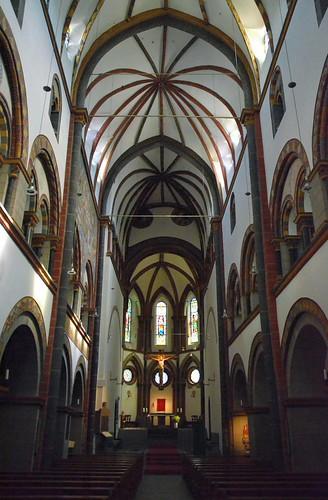 St. Severus Church