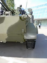 """BMP-3 11 • <a style=""""font-size:0.8em;"""" href=""""http://www.flickr.com/photos/81723459@N04/26604423458/"""" target=""""_blank"""">View on Flickr</a>"""