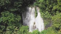 Karmon (Jokoleo) Tags: biak papua indonesia waterfall karmon air terjun outdoors water ngc falls aerial drone dji mavic