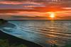 Werribee-sunrise-DSC_7098 (fatima_suljagic) Tags: melbourne werribee wyndham beach photographer landscapes landscapephotography fineartprints artstudiomaja fatimasuljagicmelbourne australia canvasprints art