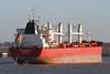 SBI Samson (das boot 160) Tags: sbisamson bulker ships sea ship river rivermersey port docks docking dock boats boat mersey merseyshipping maritime