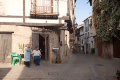 Bar-Cafe in Mogarraz_3090 (hkoons) Tags: florencio maillo western europe european iberia mediterranean mogarraz people spain abode art artist community home house housing human individual landscape outdoors person portrait portraits residence residency residential roof rural sky sunlight tile town trees village