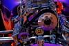 HotRod Engine (Tim @ Photovisions) Tags: engine rod hotrod car custom
