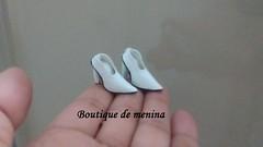 Doll - Scarpin (Boutique de menina) Tags: sapatosparabonecas calçado dal sapato shoes stock pullip pureneemo pn blythe bjds barbie brasil boneca