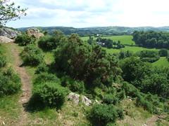 View from Hunter's Tor, Teign valley (Philip_Goddard) Tags: scenery landscape dartmoor countryside teignvalley hunterstor southwestengland england unitedkingdom britain british britishisles greatbritain uk europe dartmoornationalpark