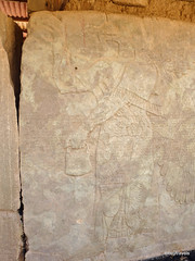 Nimrud Palace (10).jpg (tobeytravels) Tags: assyrian palace kalhu calah levekh zigararat lamassu throneroom shalmaneser ashurnasirpal layard stele nabu enli unesco