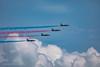 Singapore Airshow Rehearsal 0016 (SilentArtPhotography) Tags: korea republicofkoreaairforce blackeagles t50 airforce airshow rokaf 2018 airplane singapore