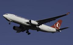 TC-JOZJFK31R (MAB757200) Tags: turkishcargo a330243f tcjoz aircraft airplane airlines airbus jetliner jfk kjfk runway31r
