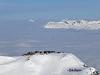 Roc des 3 Marches (-Skifan-) Tags: lesmenuires merdenuages nuages rocde3marches skifan 3vallées les3vallées