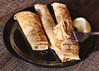 044/365 Shrove Tuesday (Helen Orozco) Tags: englishpancakes pancakes lemon breakfast 44365 shrovetuesday fattuesday mardigras 2018365 pancakeday