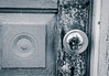 Doorknob (Kat Hatt) Tags: challengeyouwinner mpt613 matchpointwinner