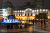 Senado Square (takashi_matsumura) Tags: senado square instituto para os assuntos cívicos e municipais macau macao sar china nikon d5300 architecture nightscape sigma 1750mm f28 ex dc hsm