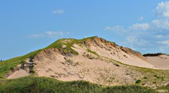mighty dune (Kennuth) Tags: landscape princeedwardisland dunes canada unlimitedphotos