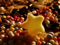 Birthday Cake Sprinkles..x (Lisa@Lethen) Tags: birthday cake sprinkles sweets
