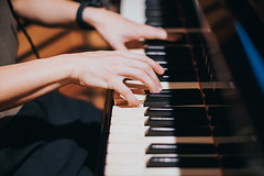 Strings and Piano Recording Session on Dec.27 2017 (Randy Wei) Tags: recording session strings piano studio audio