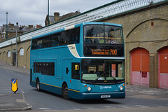 aks 6432 - GN04UEZ (Solenteer) Tags: arrivasoutherncounties arrivakentsurrey 6432 gn04uez volvo b7tl tranbus alx400 chatham