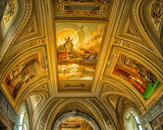 Saint Peters Basilica Rome Italy