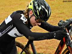 DSCN2844 (Ronan Caroff) Tags: cycling cyclisme ciclismo cyclist cycliste cyclists velo bike course race cyclocross cx sport sports women woman quelneuc morbihan 56 bretagne brittany breizh france championnatsdefrance championnat championship cup contest coupe competition cadette cadettes mud boue