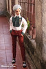Lord Killian O'Liath, Tony Impldoll (Mundo Ara) Tags: lord killian oliath tony impldoll doll bjd boy male toy