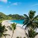 Die Strände im Süden von Mahe, Seychellen