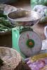 Scales in green (daniel_james) Tags: scales 2018 canon6d tamron90mmmacro siemreap cambodia kambodscha grasshoppertours cycletour chreavvillage rural southeastasia villagemarket people food