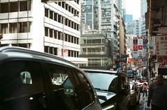tst (butandingg) Tags: yashica electro 35 fujic200 fuji 45mm analog film lomo hongkong central tsimtsatsui tst clockenflap camera