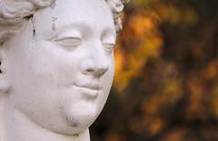 """""""Spring"""" by an anonymous artist of Lorraine (stanzebla) Tags: schlossgartenschwetzingen sculptures"""