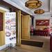 Oriental Pearl restaurant entrance