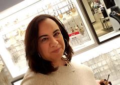 Getting my bling on (Corinne in PA) Tags: crossdresser crossdressing cd transgender tgirl trans transgirl transisbeautiful genderfluid gurl girlslikeus