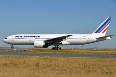 F-GSPH (mduthet) Tags: fgsph boeing b777 airfrance parischarlesdegaulle
