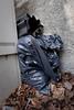 De l'Esthétique de l'Ordure en Ville de Lausanne... (Riponne-Lausanne) Tags: vallonplace crap cultch dechets detritus dreck filth garbage gash gaulois irreductible junk leftovers litter littering ordures orts remains rubbish scrap slops trash waste lausanne vaud switzerland