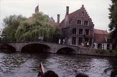 79_0041 (pbb) Tags: brugge architecture bridge canal water belgium