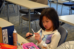 College of DuPage Engineering Club Hosts STEM Learning Event for Homeschoolers 2018 12 (COD Newsroom) Tags: collegeofduipage cod engineering engineeringclub homeschool stem science technology math campus glenellyn illinois il berginstructionalcenter college communitycollege education highereducation biotechnology chemicalengineering computerscience robotics computer dupage dupagecounty