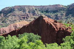 Palo Duro Canyon, near Amarillo, Texas (BeerAndLoathing) Tags: rebel usa canyon roadtrip paloduro texas texastrip trip eos outdoors t3i canon may spring 2016