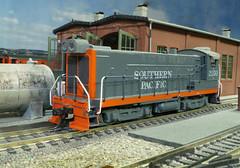 Baldwin S12 - Athearn (Stig Baumeyer) Tags: diesellocomotive diesel diesellokomotive diesellok diesellokomotiv diorama h0skala h0scale h0 scalah0 scala187 187 echelleh0 echelle187 modelljernbane modelljärnväg modelleisenbahn modelrailway modelrailroad ferromodellismo h0layout athearn athearnh0 athearn187 blw baldwin baldwinlocomotiveworks s12 baldwins12 sp southernpacific