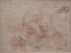 M_37A9663 (peshihod) Tags: michelangelo metmuseum art sketches newyork