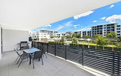 207/18 Corniche Drive, Wentworth Point NSW