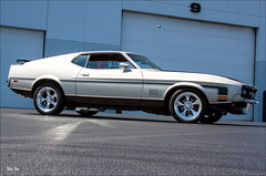 oldie but goodie... (Stu Bo) Tags: freedom fun funky fast mustangmach1 1sweetride 1ofakind 1971mustangmach1 351cleveland beautiful sbimageworks showcar smooth sunlight canon certifiedcarcrazy coolcar classiccar canonwarrior vintageautomobile mymach1 goodtimes hangingoutwiththefamily horsepower idreamofcarsmotorsandhorsepower icon musclecar ride rebel reflections oldschool onewickedride outdoors