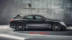 Porsche Panamera Sport Turismo _ CS10_1_FB (PREMIER EDITION LONDON) Tags: premieredition cs10 fftech porsche panamera sportturismo luxurycars supercars tuning flowformed borninlondon