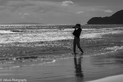 20180128_porto_santo-1014 (vmonk65) Tags: nikon nikond810 portosanto meer ocean strand himmel sky people coste küste water photographer wasser person