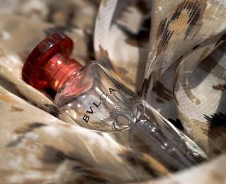 Macro Monday In a Bottle