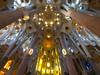 Sagrada Familia, Barcelona (efe Marimon) Tags: felixmarimon barcelona sagradafamilia catedral gaudi modernismo canonpowershots120