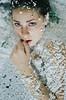 Giulia (Litvac Leonid) Tags: portrait fashion mood moody freckles creative freckled ginger nikon ll photography litvac leonid water bath