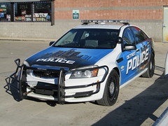 Detroit Police Department (Evan Manley) Tags: detroit michigan police policedepartment glenn doss dpd chevycaprice