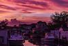 Sailor's Delight (Bob90901) Tags: sailors delight thunderstorm sky light color red longisland newyork summer civiltwilight goldenhour canal rpg90901 sunset evening dusk clouds canon 6d canonef85mmf18usm 2015 june 2044