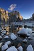 Yosemite Winter (Erick Castellón) Tags: yosemitenationalpark yosemite elcapitan winter nature california usinterior