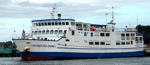 blessed sea journey@piet sinke 11-01-2018