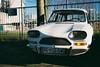 Citroën Ami 8 Break (Skylark92) Tags: nederland netherlands holland noordholland north amsterdam film analoge analogue citroën ami 8