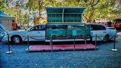 Limousine ice cream. Multicultural festival (Theresa Hall (teniche)) Tags: 2018 australia australia2018 canbera canberra multiculturalfestival teniche theresahall acceptance culture festival party limousine icecream
