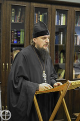 Комиссия по канонизации святых Белорусской Православной Церкви провела научную конференцию